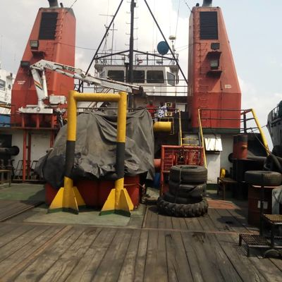 Anchor Handling Tug Supply Vessel