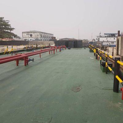 Fuel Barge
