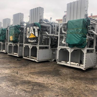 Caterpillar C280-8 Generator sets