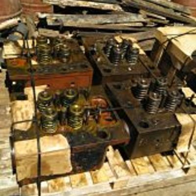 WÄRTSILA Engine Spare Parts