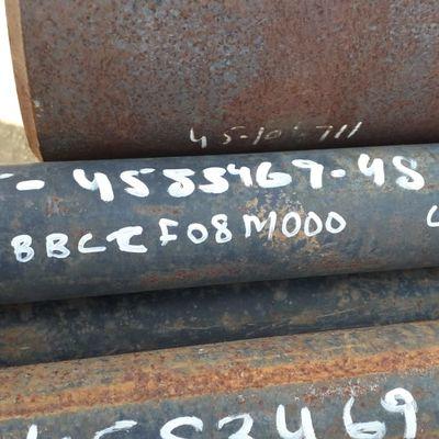 Pipe PE A106 Gr.B SMLS 2