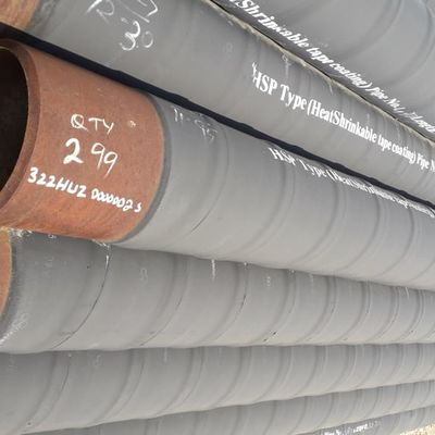 Linepipe SMLS 6