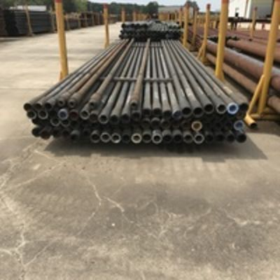 New Drill Pipe 3-1/2