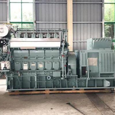 Daihatsu 6DK-20e Generator sets