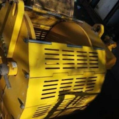 Ingersoll Rand Infinity Air Winch
