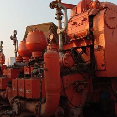 Mud pump National Oil Well A1700-PT