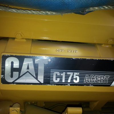 Caterpillar C175-16 Brand new sets