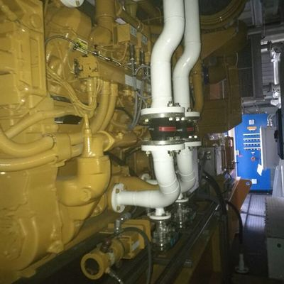 Caterpillar 3516C Generator Set