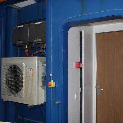 20FT HC Office Unit