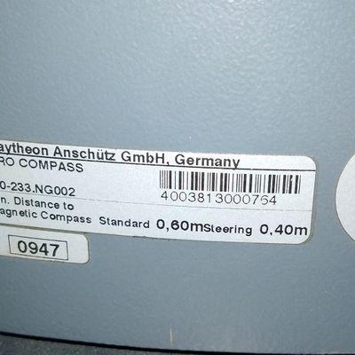 GYRO COMPASS ANSCHUTZ STD-22