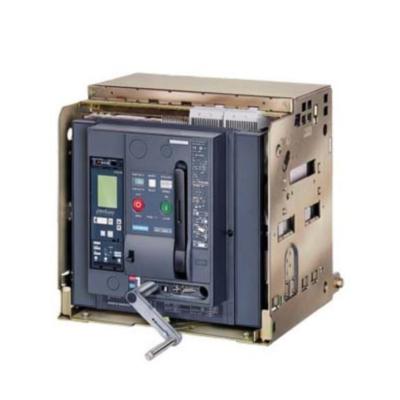 SIEMENS 3WL1363 Circuit breaker