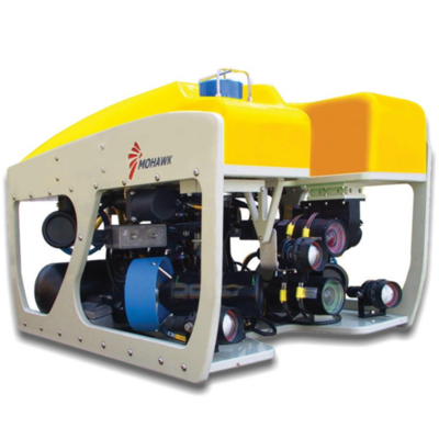 Mohawk ROV System