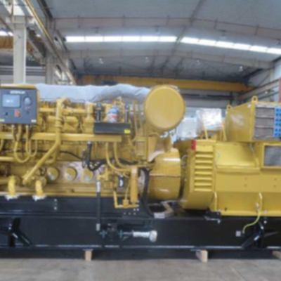Caterpillar 3516C Generator Sets
