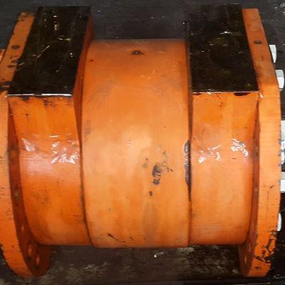 Hydraulic Motor for Ships Crane