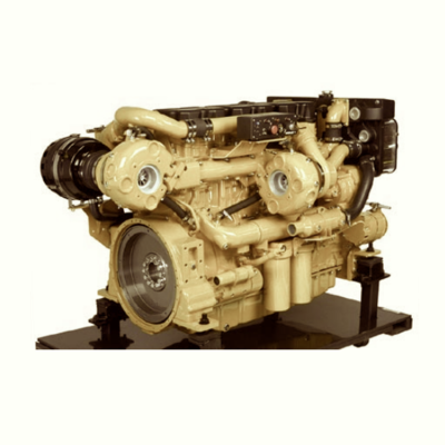 Caterpillar C-Series Diesel Engines