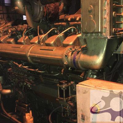 Siemens Power Plant 13MW