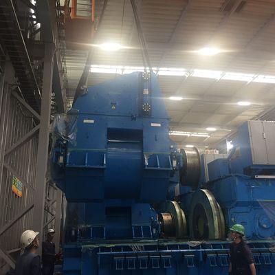 ABB Generator: AMG 0900MR10