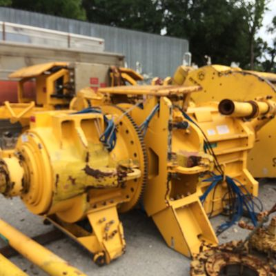 Varco NOV PS2 Top Drive 750 tons