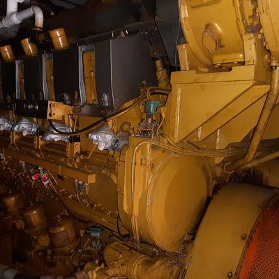 4550 KVA Marine Generator