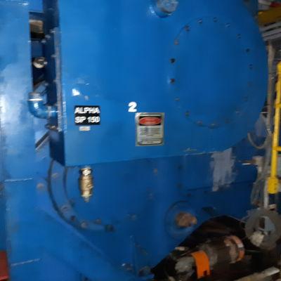 A1700 NOV Mud Pump