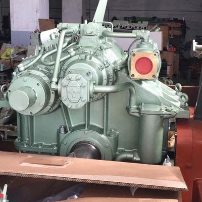 Guascor R500 Gearbox