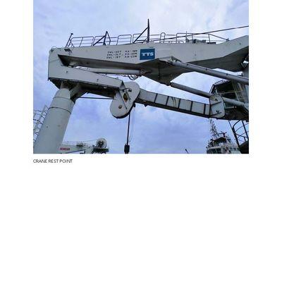 60T Subsea Crane