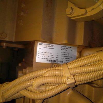 Caterpillar 3516B Generators