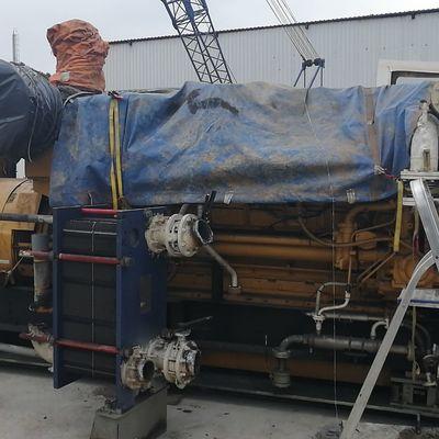MAN 14V32/40 Marine Generator / Genset