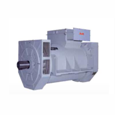 DE Bearing Shield for AVK DSC 86 Alternator