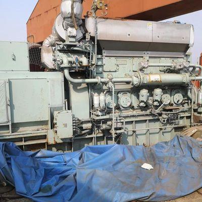 Unused Daihatsu Generators