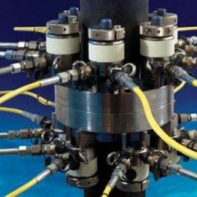 Hydraulic Bolt Tentioner