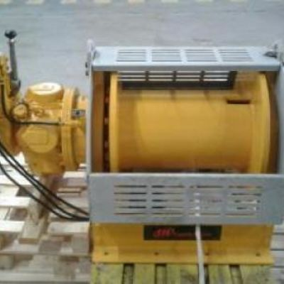 Air Winch 5T and 10T
