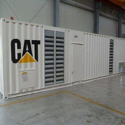 Caterpillar 3516 Gas Generator