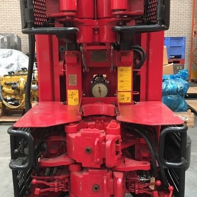 Iron Roughneck I/R 2100