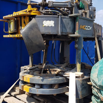 McCoy Casing Power Tong