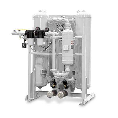 BAP Series - Breathing Air Purifiers