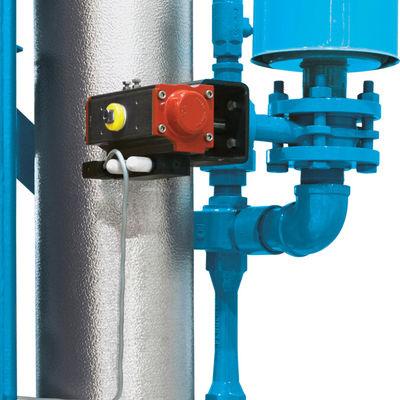 HPD Series - Heated Blower Purge Desiccant Dryers