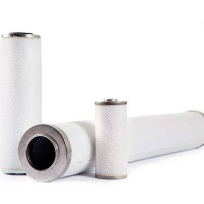 PCC Series - Large Flow Filtration for Air & Gas