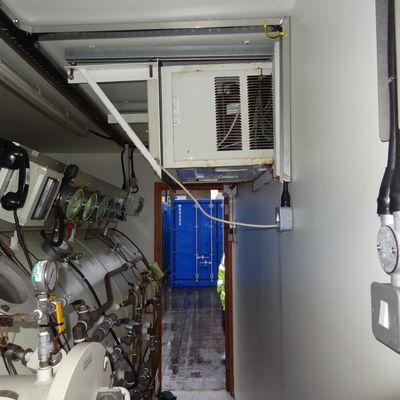 1500 DDC & Nitrox Dive control