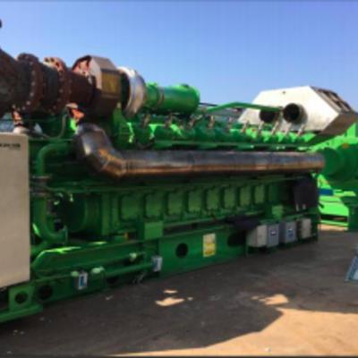 Jenbacher J620 Gas Generator