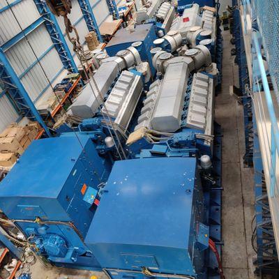 Wärtsilä Generators