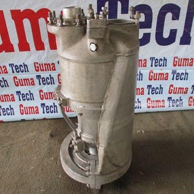 Framo Cargo Pump & Spares