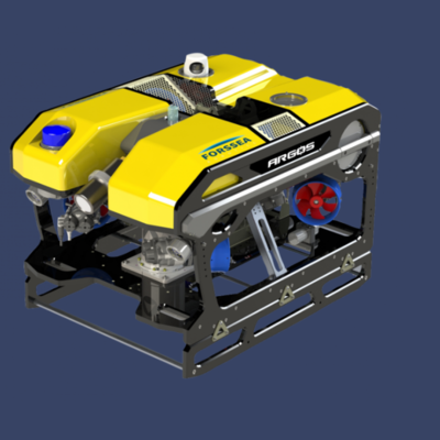 ARGOS Smart ROV