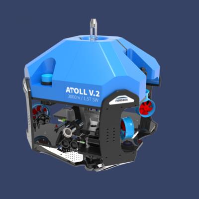 ATOLL Lifting ROV