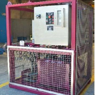 55Kw  Open Loop Hydraulic Power Unit