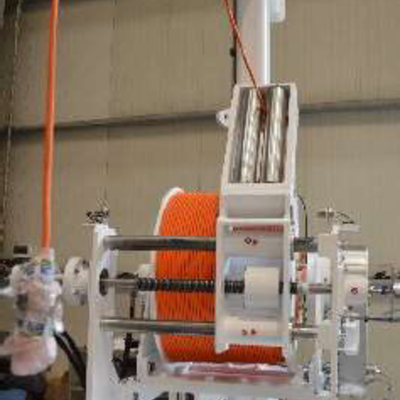 1.2 Te WLL - 1700m - Hydraulic ADCP LARS Winch