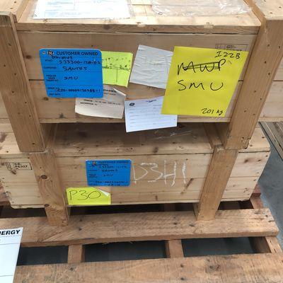 GE Surface Modem Unit (SMU) Unused -2of