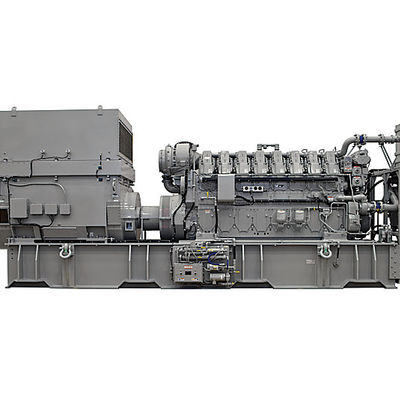 Unused Caterpillar C280 generators