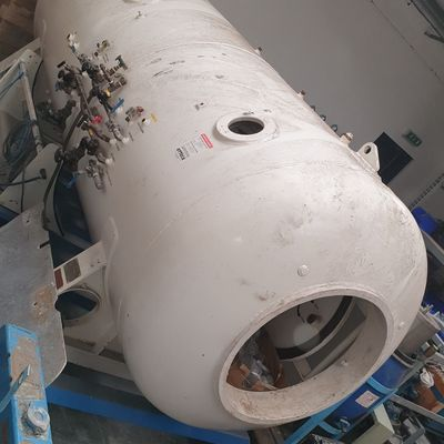 54 inch Diving Decompression Chamber