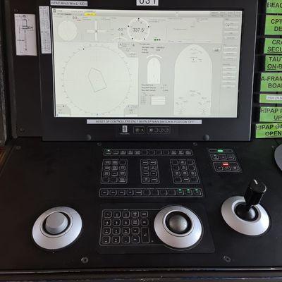 Kongsberg DP2 System